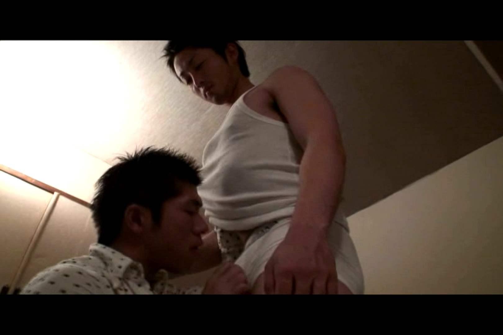 Bistro「イケメン」~Mokkori和風仕立て~vol.01 顔射DE行く ゲイエロビデオ画像 111pic 70
