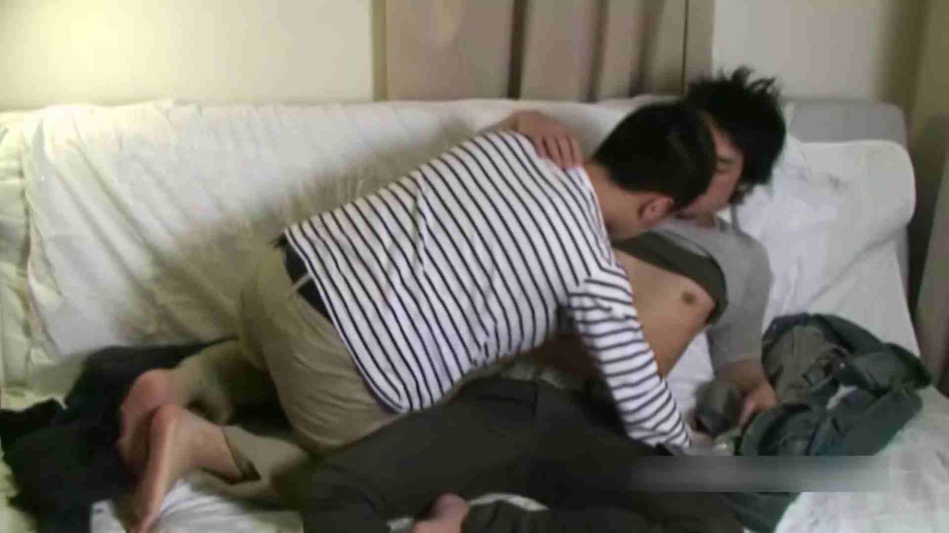 兄弟のように愛し合う Vol.01 エロ特集 ゲイセックス画像 94pic 50