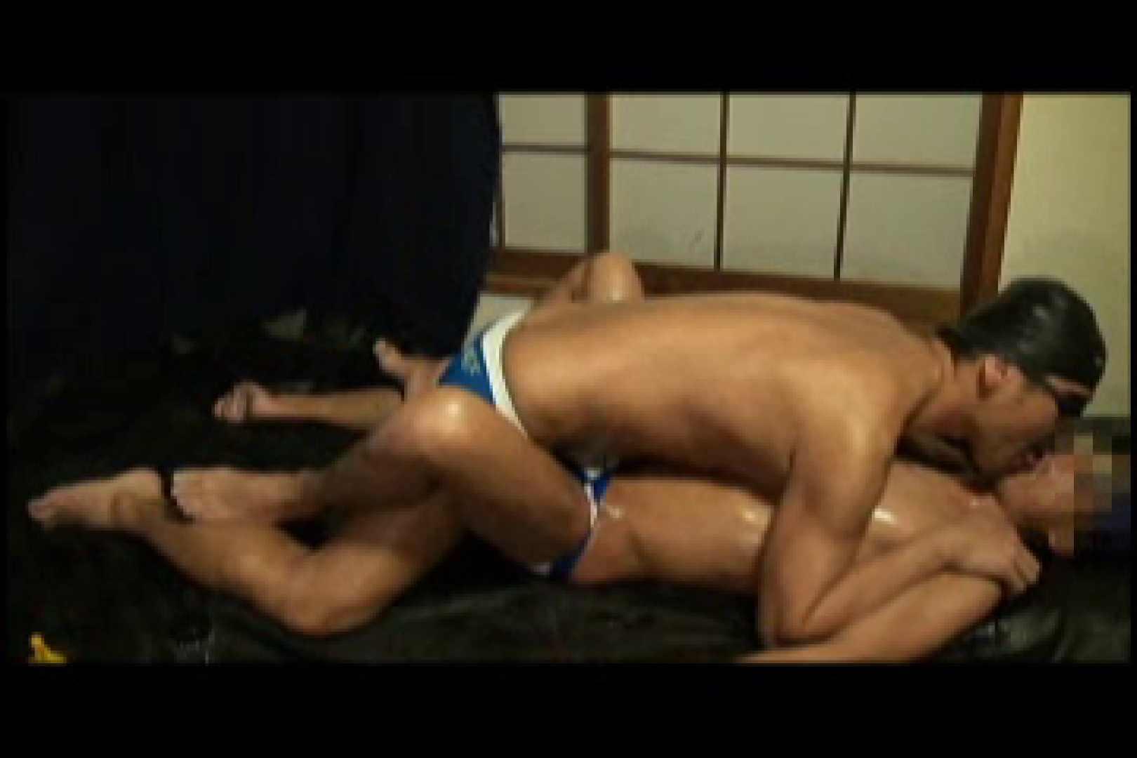 スジ筋ガチムチゴーグルマンvol6 ゴーグルマン ゲイ無修正ビデオ画像 46pic 34