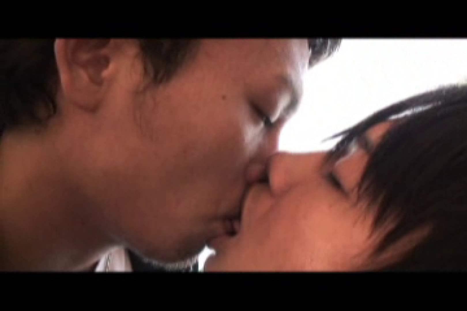 イケメン,s VOL.1 ディープキス ゲイ無料エロ画像 47pic 20