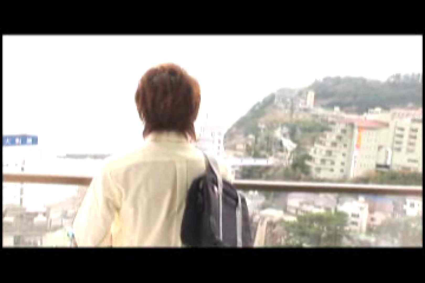 美男子コレクションvol4 男どうし ゲイ無修正ビデオ画像 54pic 4