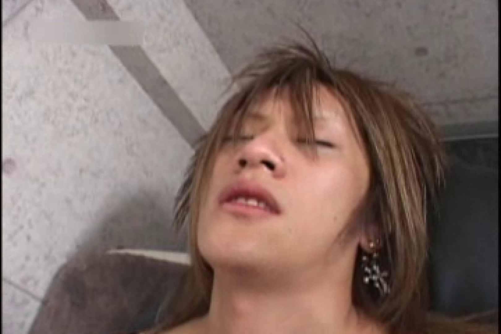 大集合!!カッコ可愛いメンズの一穴入根!! vol.05 手コキ ゲイエロビデオ画像 66pic 16