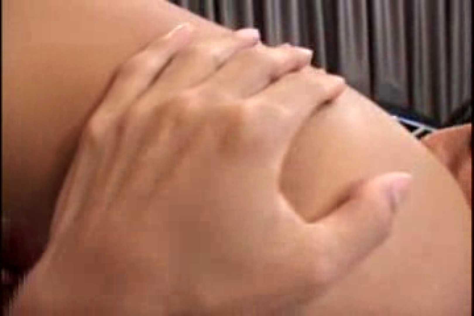 大集合!!カッコ可愛いメンズの一穴入根!! vol.06 シックス・ナイン ゲイ丸見え画像 77pic 19