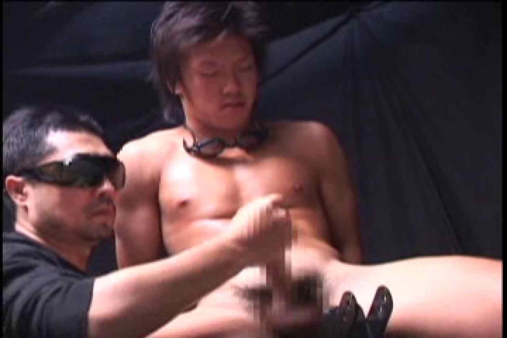 大集合!!カッコ可愛いメンズの一穴入根!! vol.10 男どうし 男同士動画 56pic 4