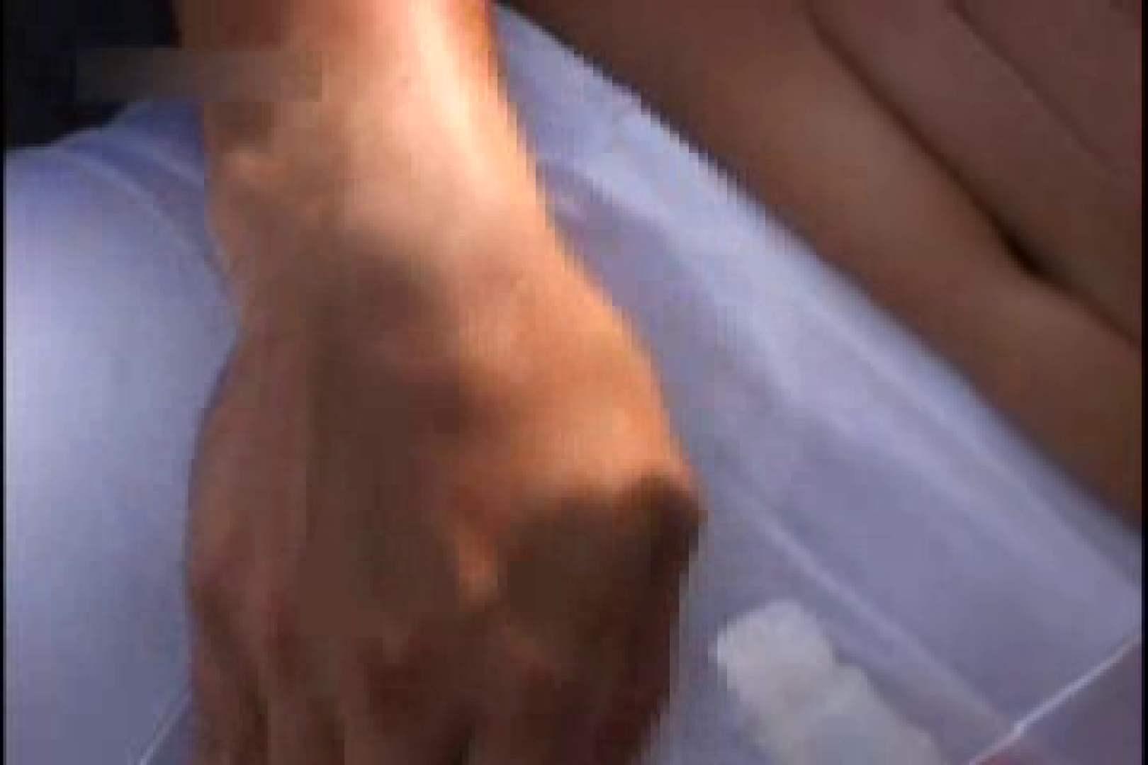 大集合!!カッコ可愛いメンズの一穴入根!! vol.20 フェラ天国 ゲイ無修正画像 84pic 38