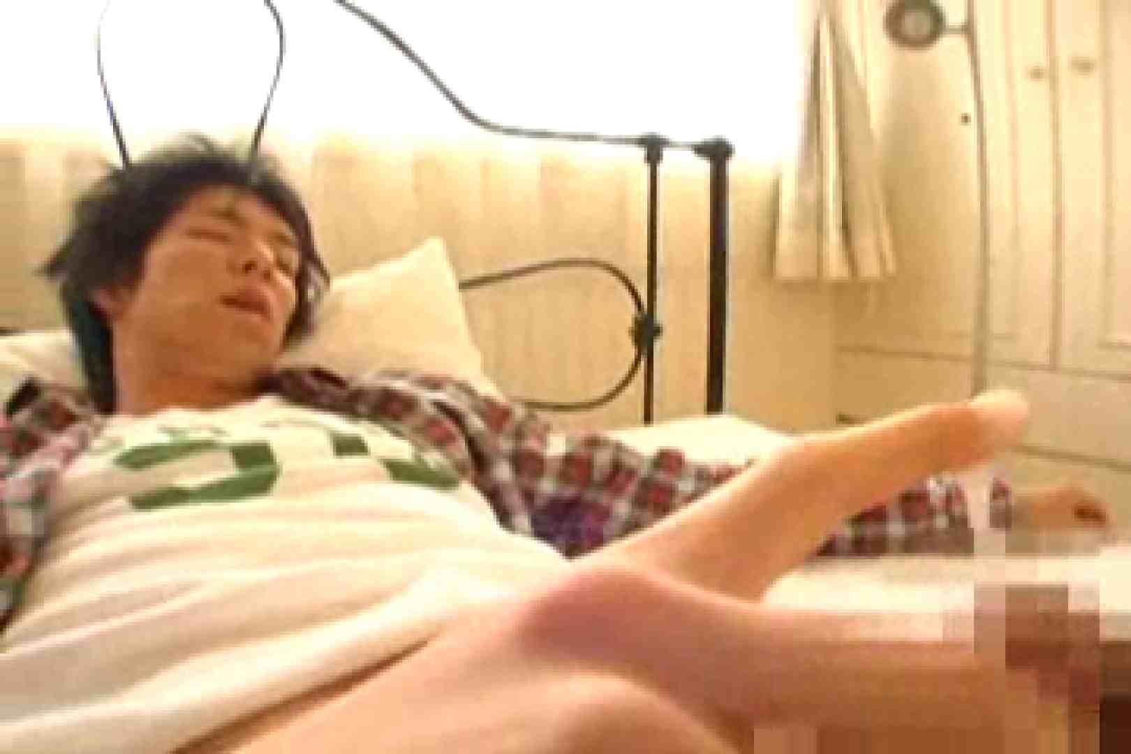 美men'sたちのAna the World vol.02 オナニー ゲイエロ動画 49pic 12