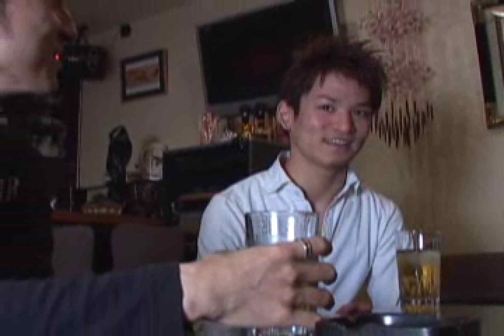 美men'sたちのAna the World vol.04 フェラ天国 ゲイ無修正動画画像 55pic 2