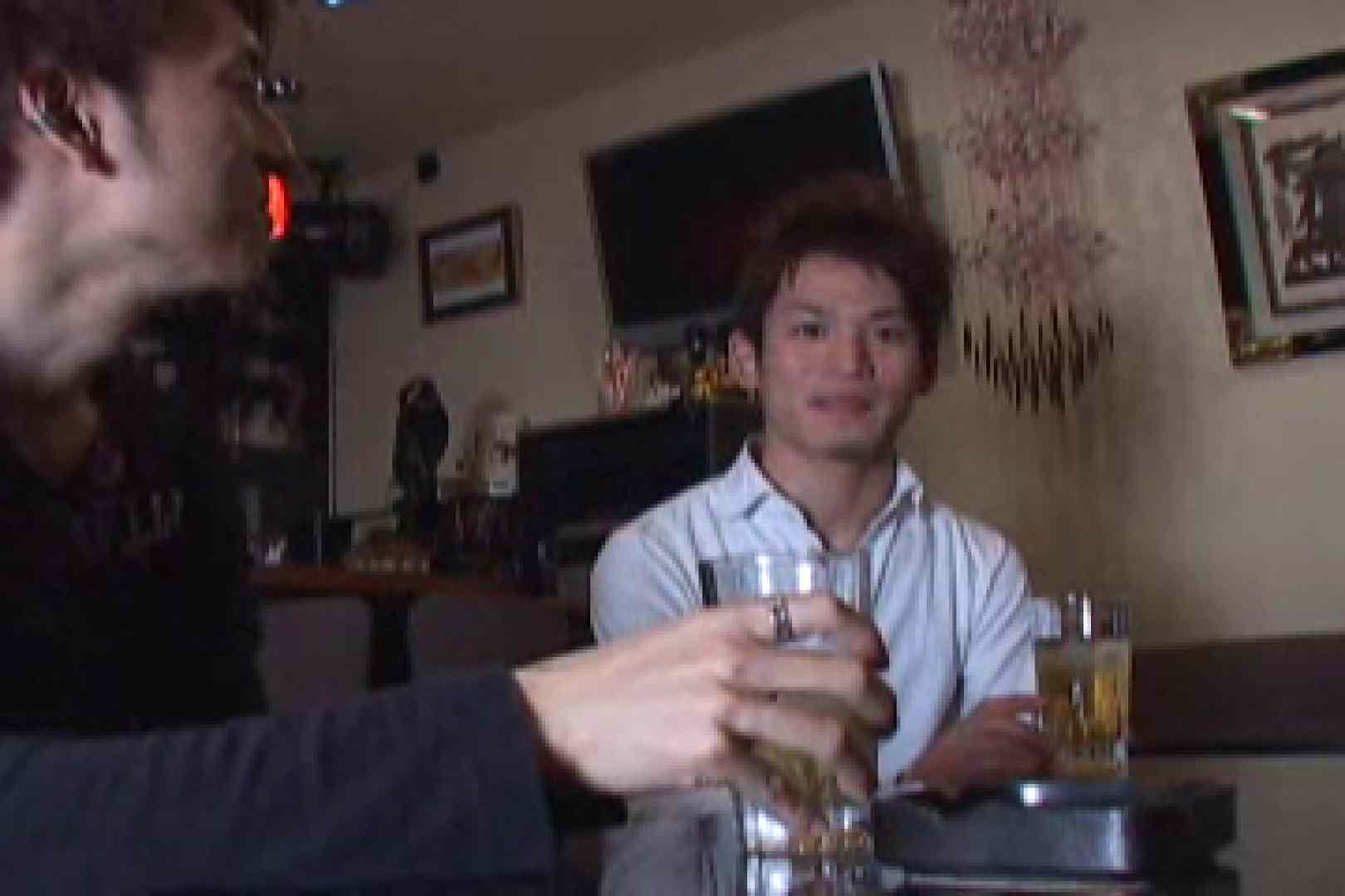 美men'sたちのAna the World vol.04 フェラ天国 ゲイ無修正動画画像 55pic 12