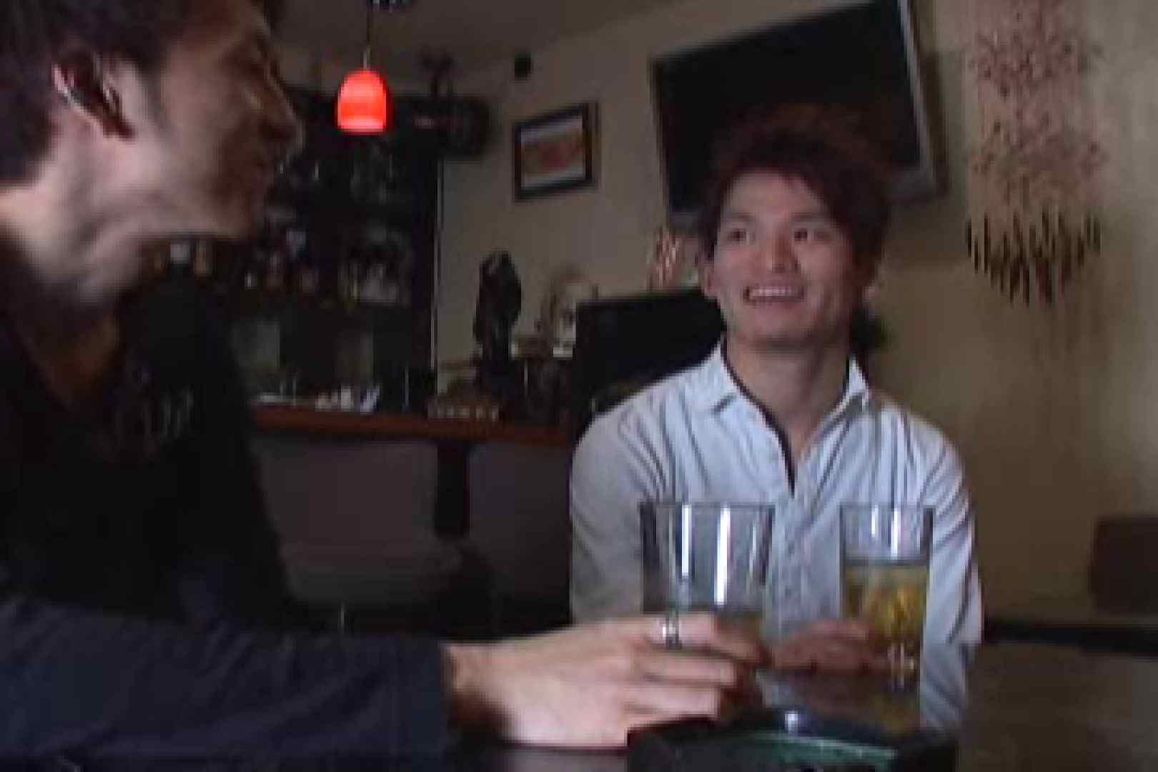 美men'sたちのAna the World vol.04 ディープキス ゲイフリーエロ画像 55pic 26