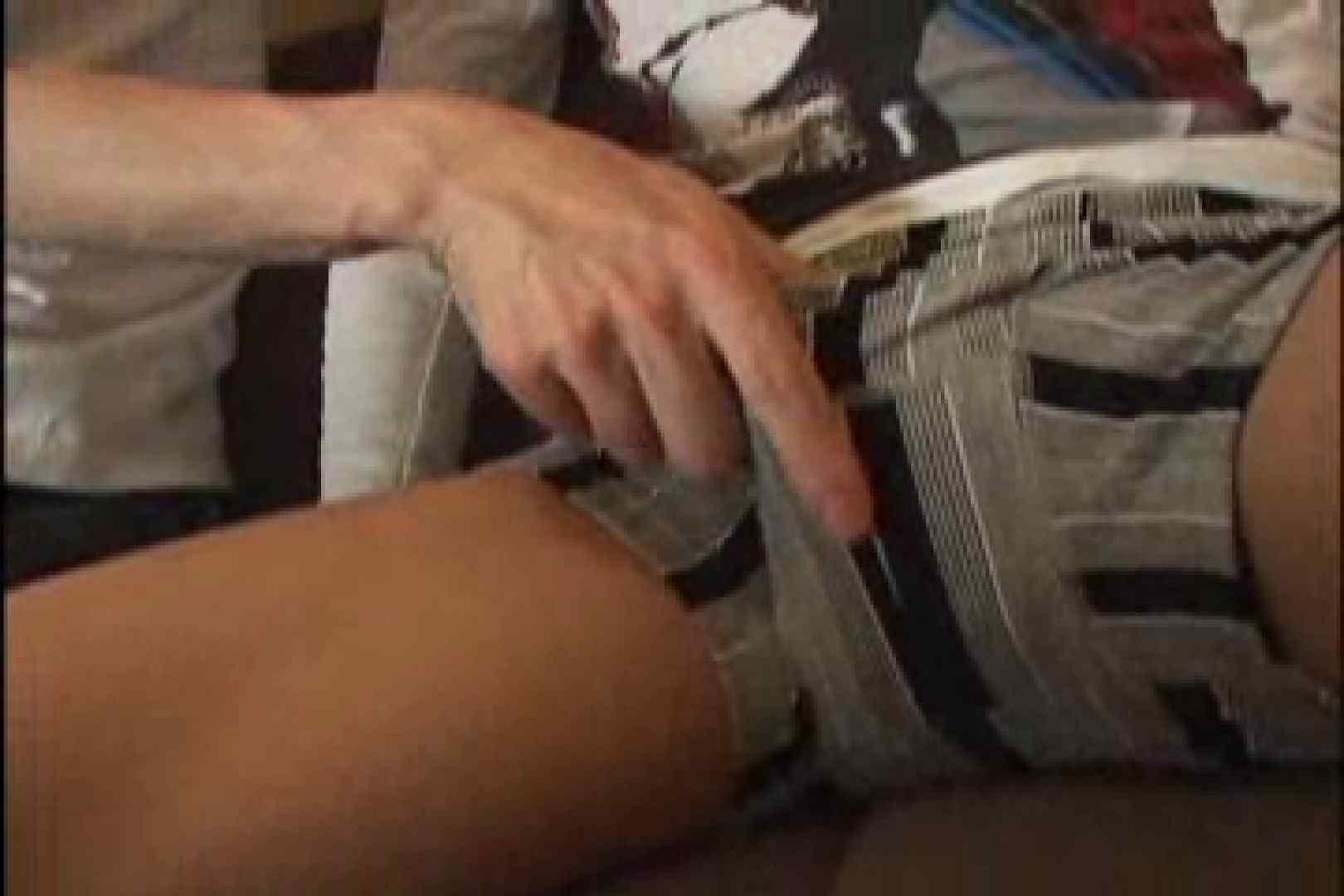 美men'sたちのAna the World vol.05 ペニス動画 ゲイセックス画像 105pic 50