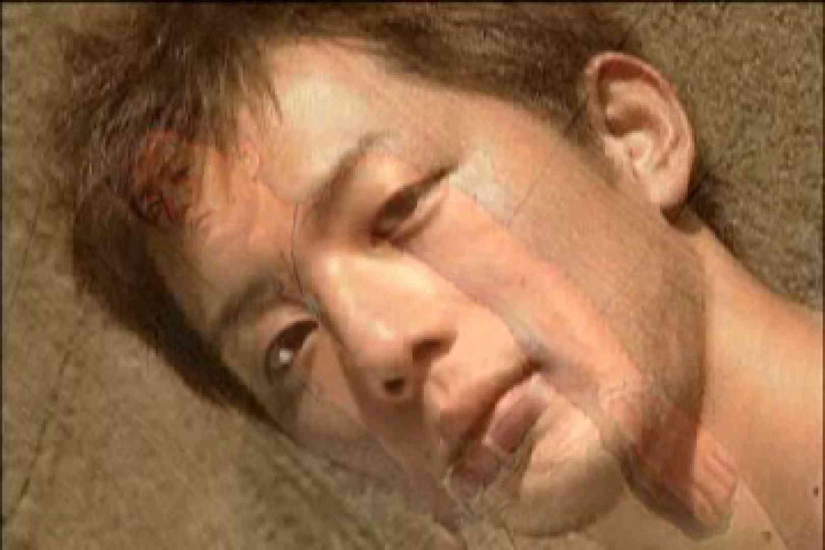 イケメン☆パラダイス〜男ざかりの君たちへ〜vol.4 アナル舐め   イケメンパラダイス ゲイ肛門画像 107pic 1
