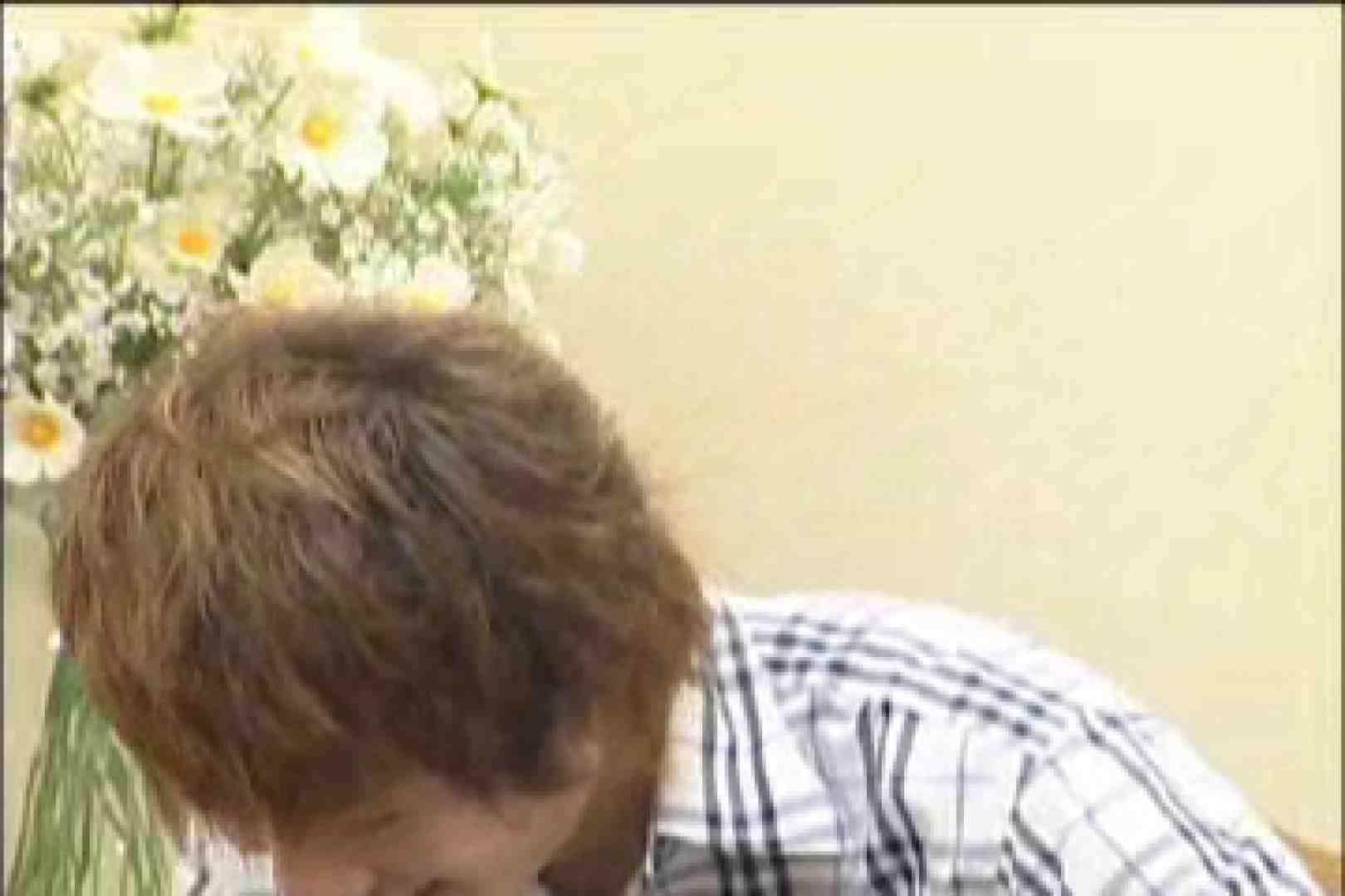イケメン☆パラダイス〜男ざかりの君たちへ〜vol.10 仰天アナル ゲイエロ画像 45pic 4
