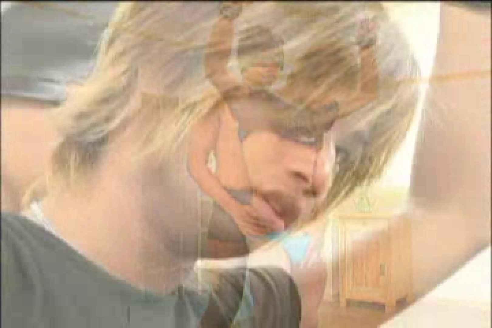 イケメン☆パラダイス〜男ざかりの君たちへ〜vol.19 フェラ天国 ゲイ無修正画像 52pic 28