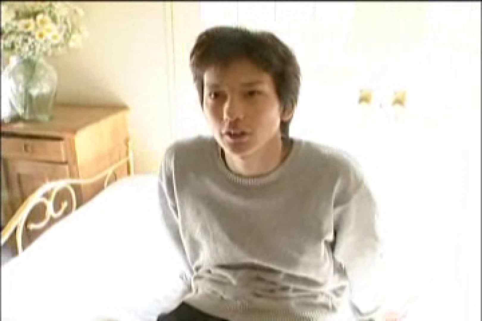 イケメン☆パラダイス〜男ざかりの君たちへ〜vol.26 フェラ天国 ゲイエロビデオ画像 95pic 33