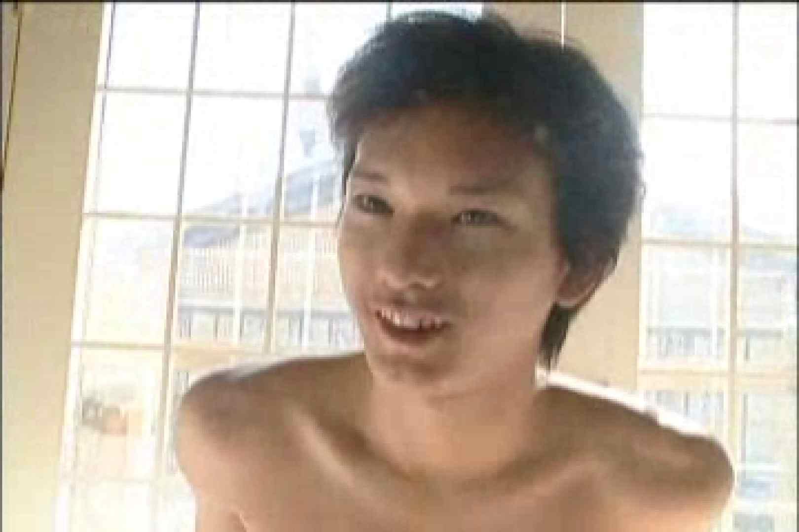 イケメン☆パラダイス〜男ざかりの君たちへ〜vol.26 アナル挿入 男同士動画 95pic 83