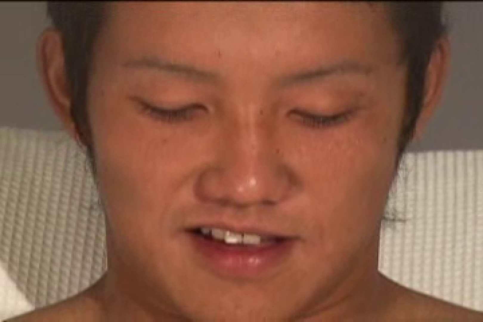 スポMENファック!!反り勃つ男根!!vol.4 KISS   フェラ天国 ゲイアダルトビデオ画像 68pic 1