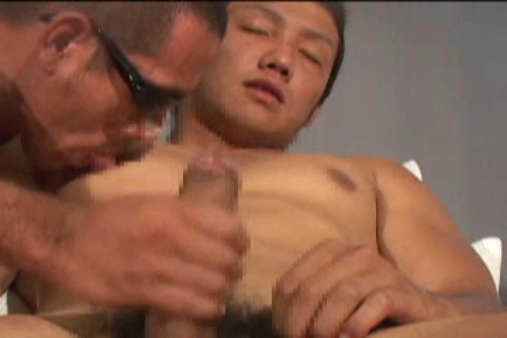 スポMENファック!!反り勃つ男根!!vol.4 KISS ゲイアダルトビデオ画像 68pic 39