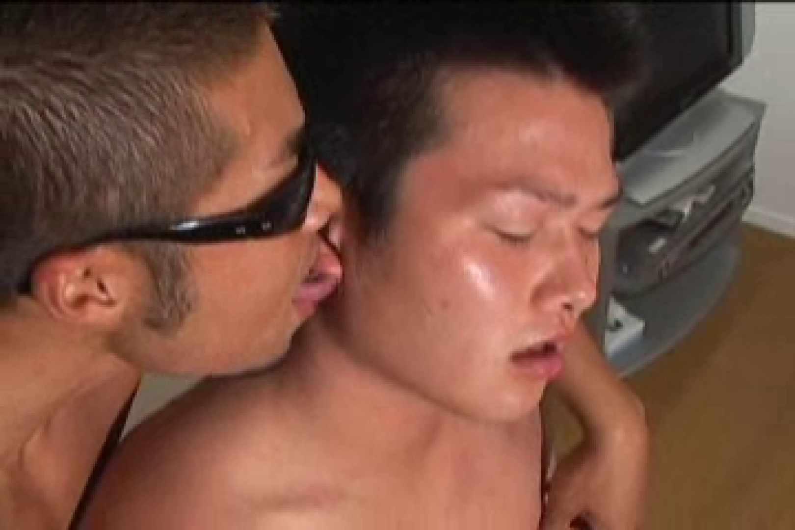 スポMENファック!!反り勃つ男根!!vol.5 仰天アナル ゲイエロ動画 56pic 17