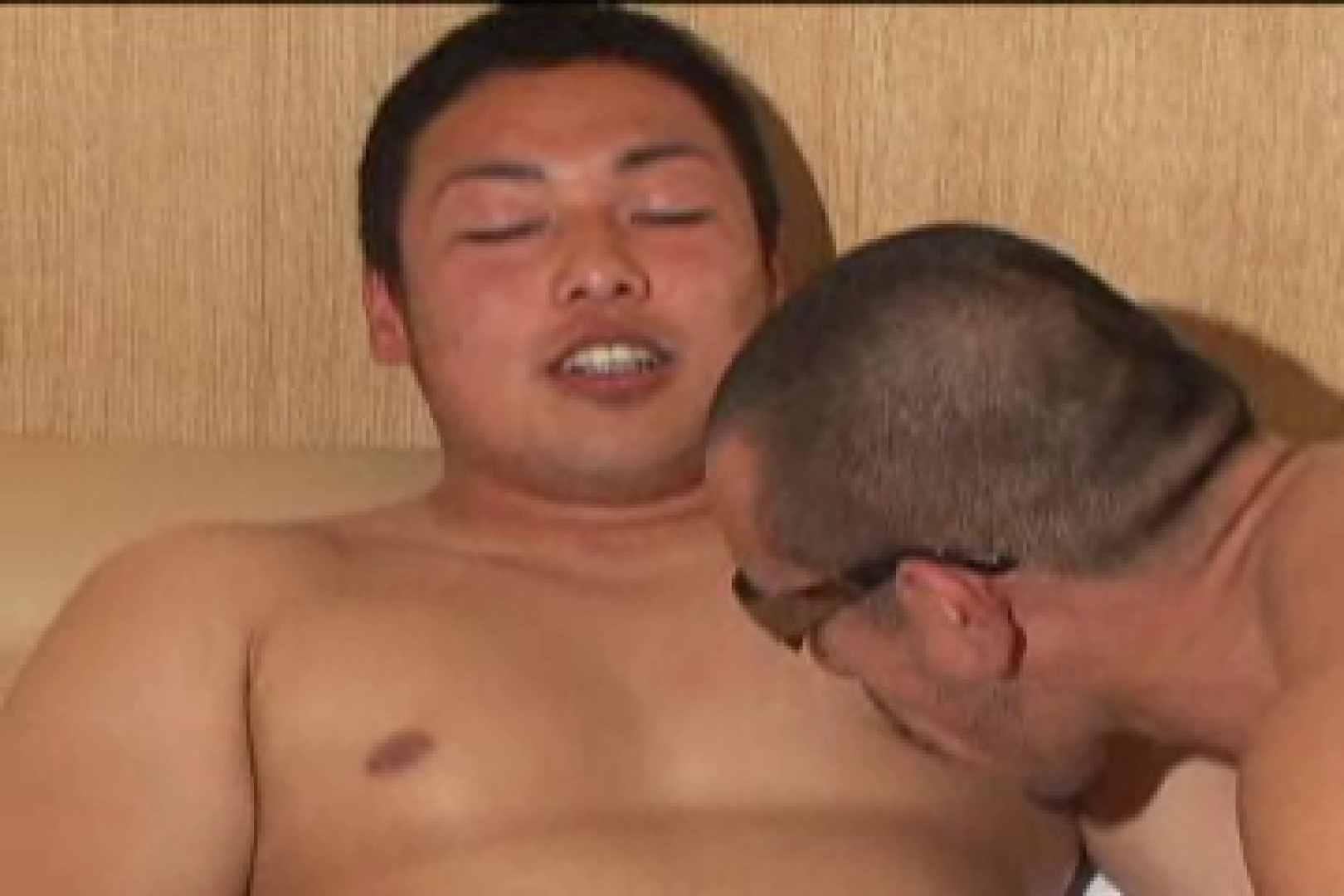 スポMENファック!!反り勃つ男根!!vol.6 手コキ ゲイ無修正動画画像 53pic 2