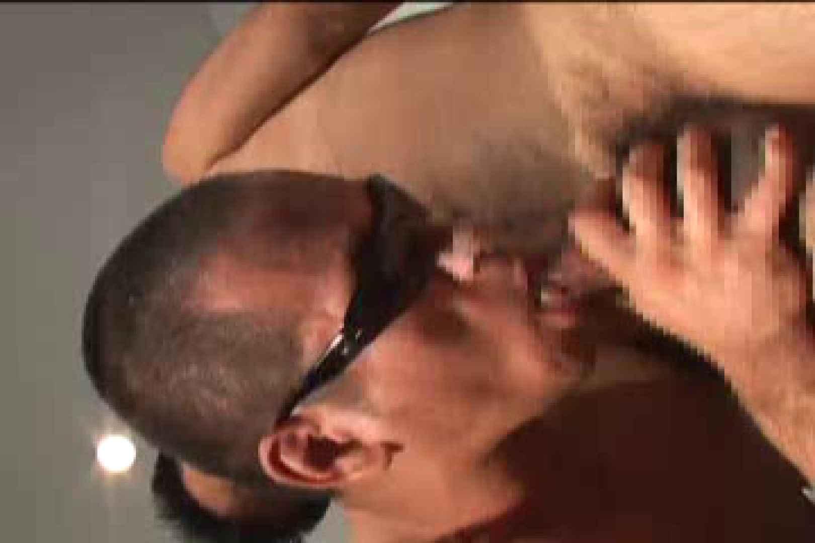スポMENファック!!反り勃つ男根!!vol.7 顔射DE行く 男同士画像 100pic 29