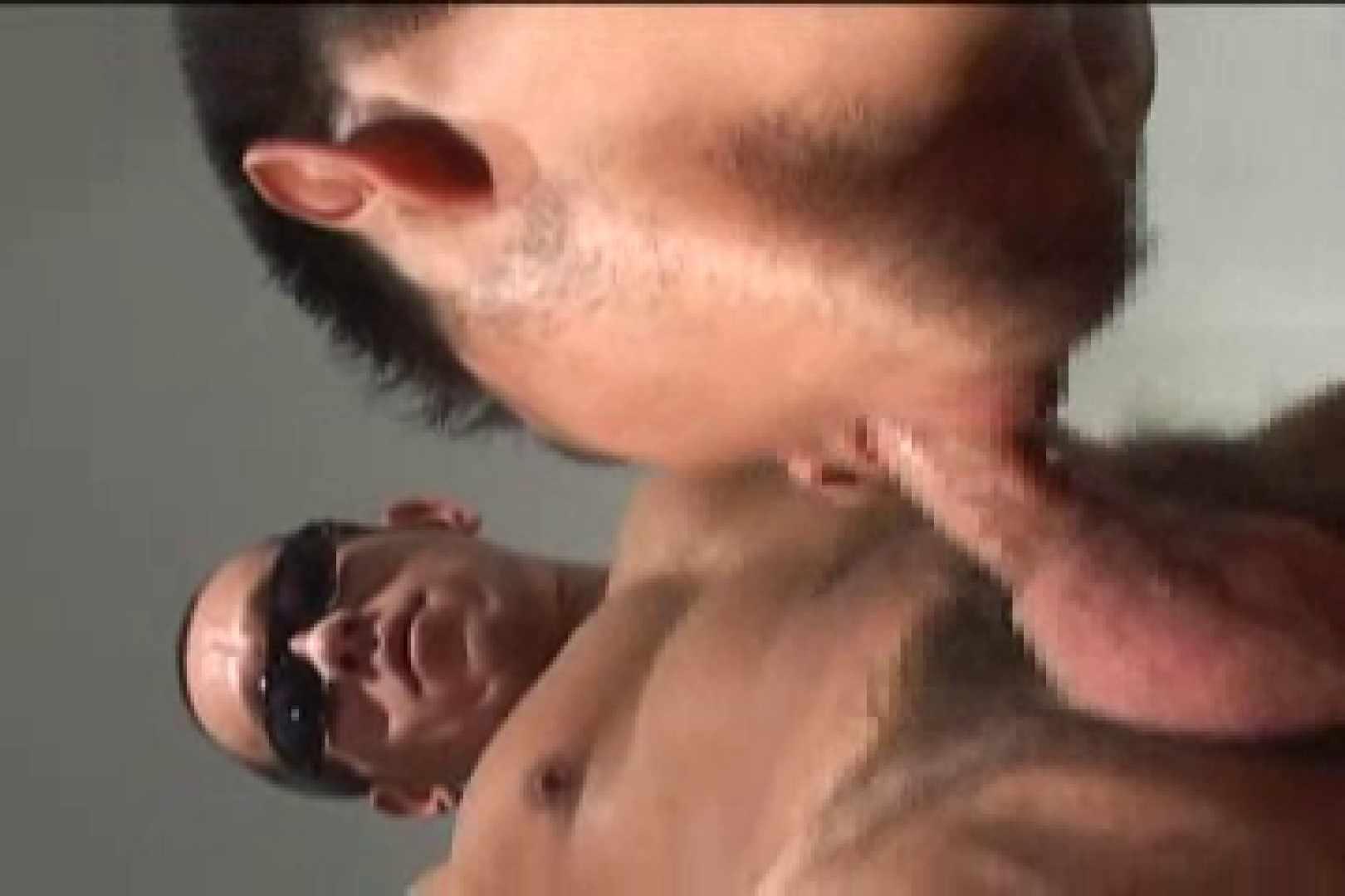 スポMENファック!!反り勃つ男根!!vol.7 アナル舐め ゲイアダルト画像 100pic 50