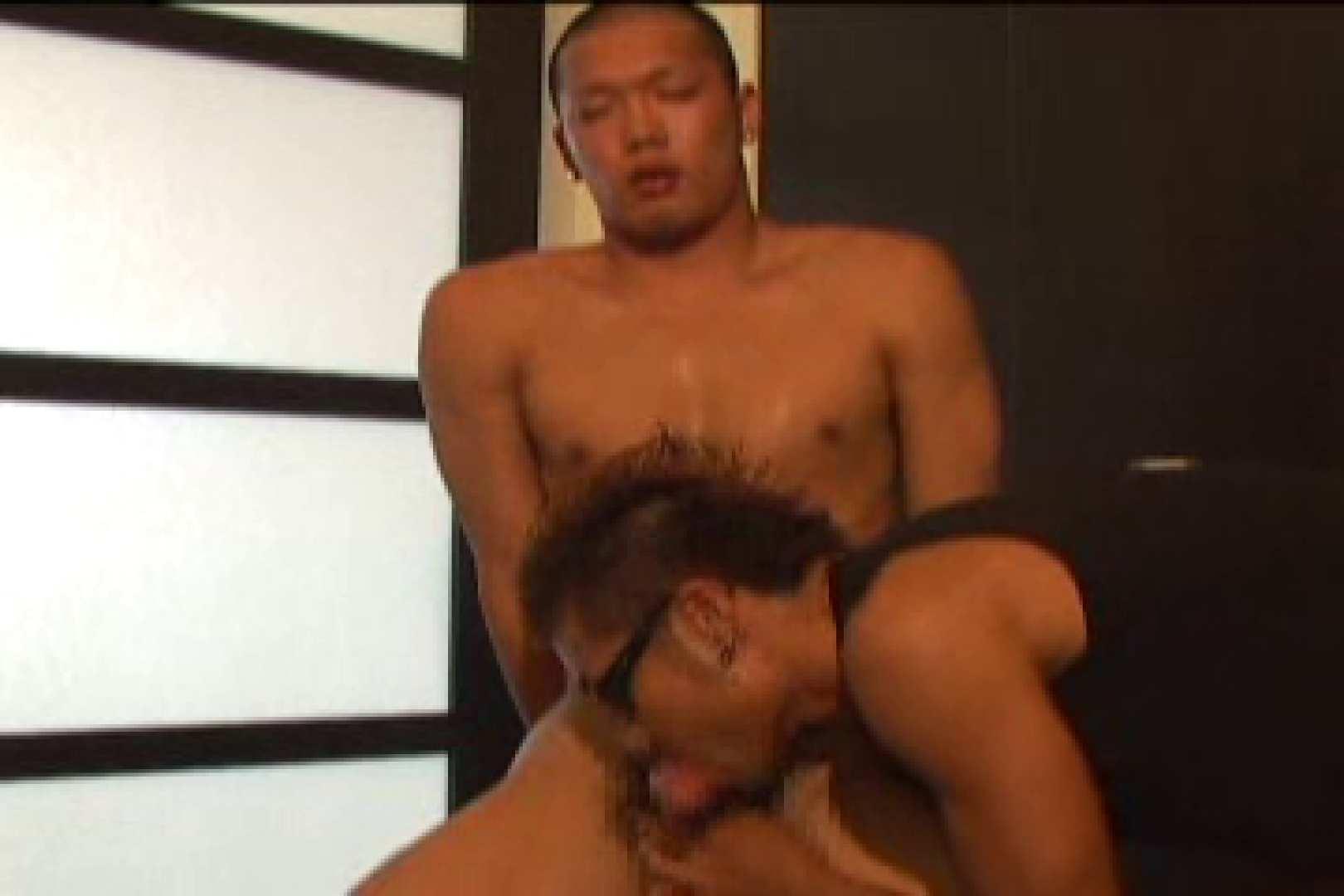 スポMENファック!!反り勃つ男根!!vol.8 オナニー ゲイ無修正動画画像 48pic 42