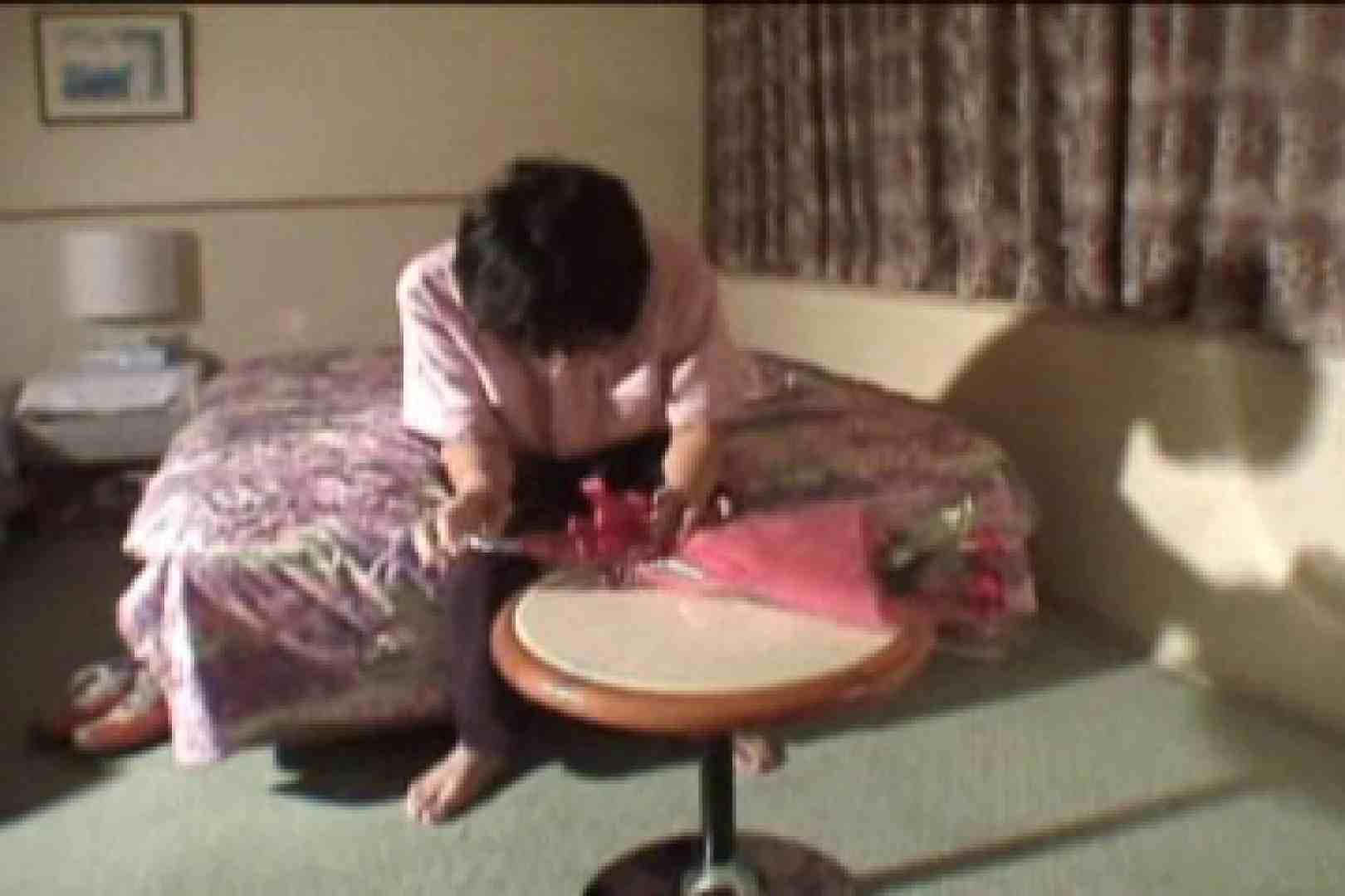 Scoop ! ! 発情した男の生堀り・ガン掘りSEX stage.1 フェラ天国 ゲイヌード画像 59pic 4