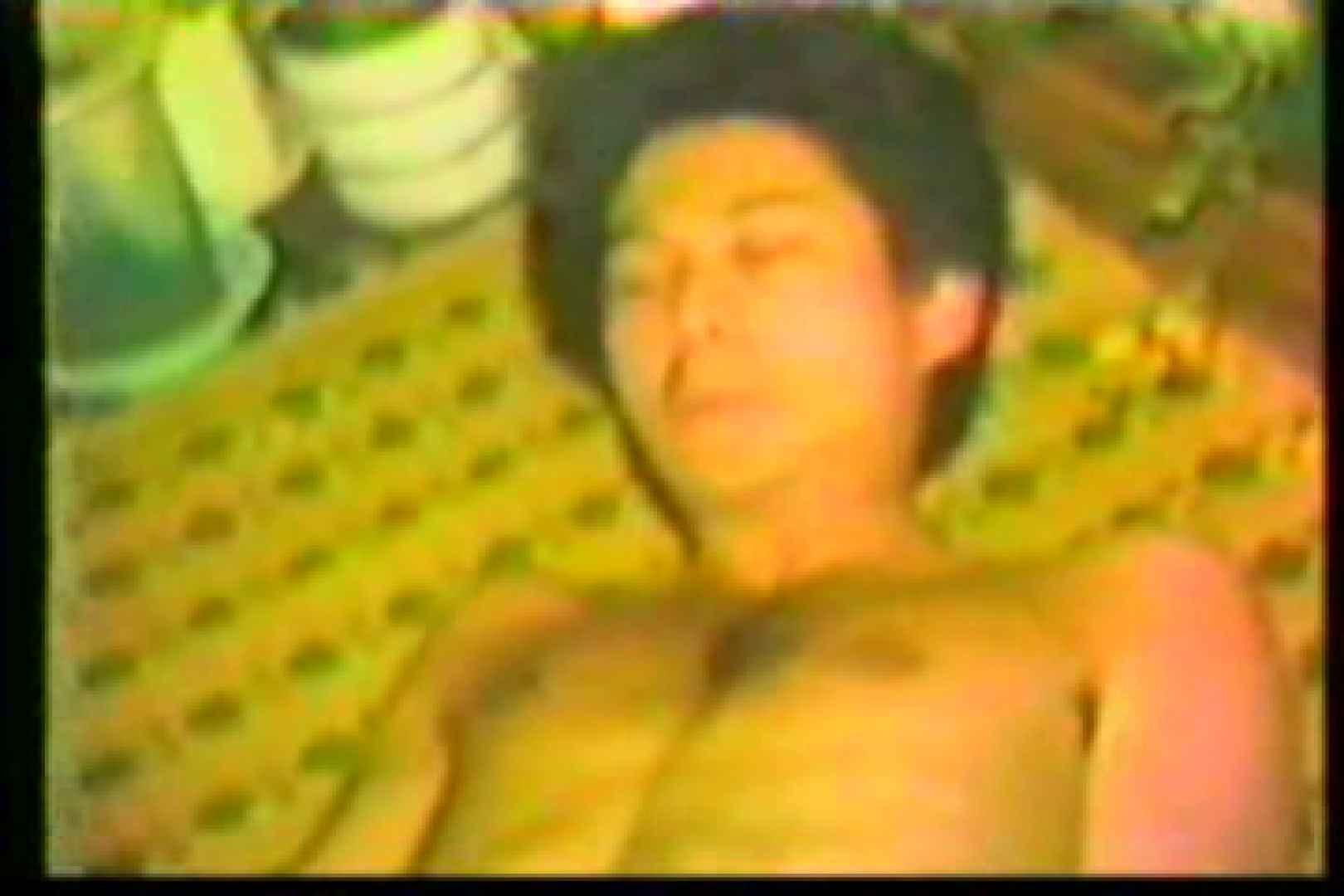 Nostalgic various fucks.vol.03 フェラ天国 ゲイ丸見え画像 80pic 22