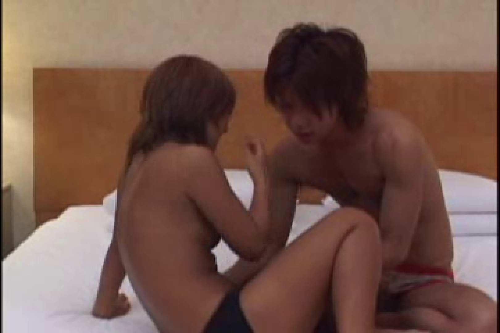 BEST OF イケメン!!男目線のガチSEX vol.02(対女性作品) 対女性 ゲイセックス画像 77pic 47