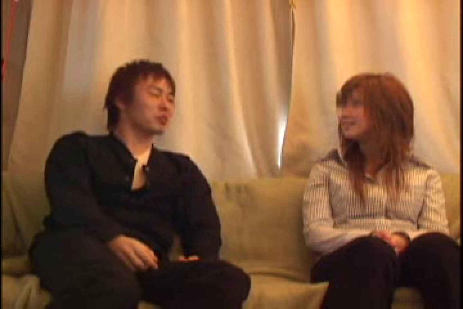 BEST OF イケメン!!男目線のガチSEX vol.03(対女性作品) フェラ天国 ゲイエロ動画 55pic 4
