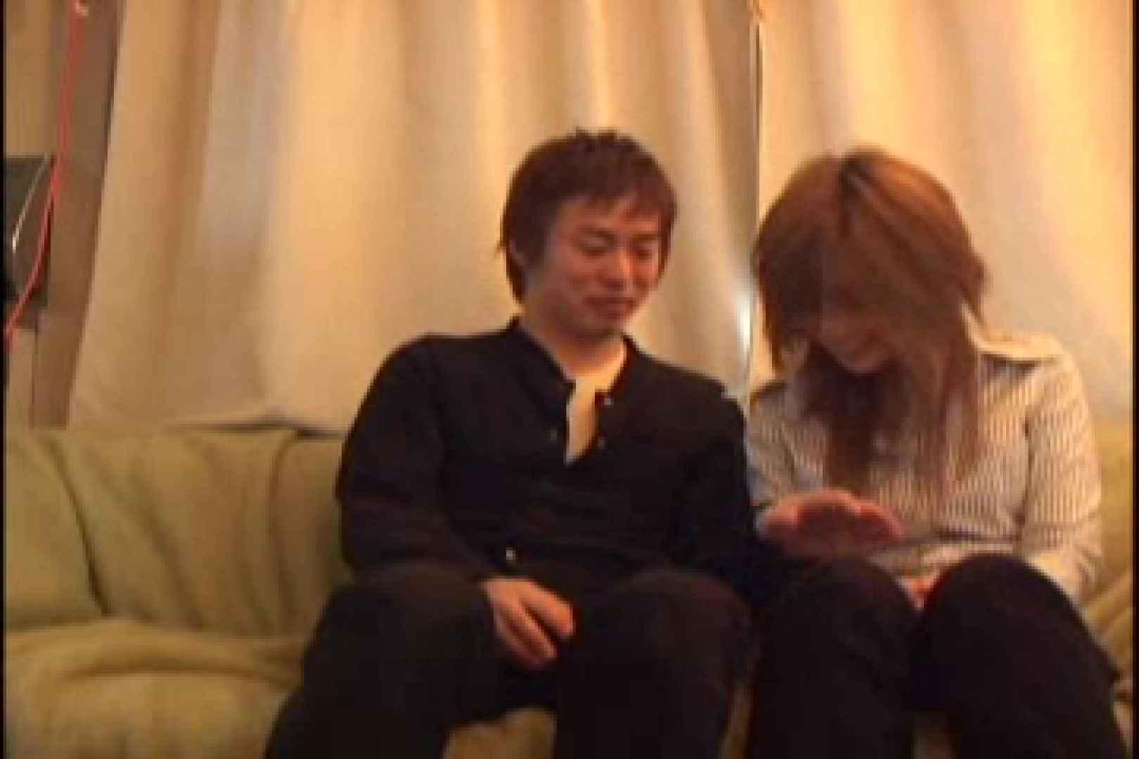 BEST OF イケメン!!男目線のガチSEX vol.03(対女性作品) バックシーン ゲイ無料エロ画像 55pic 17