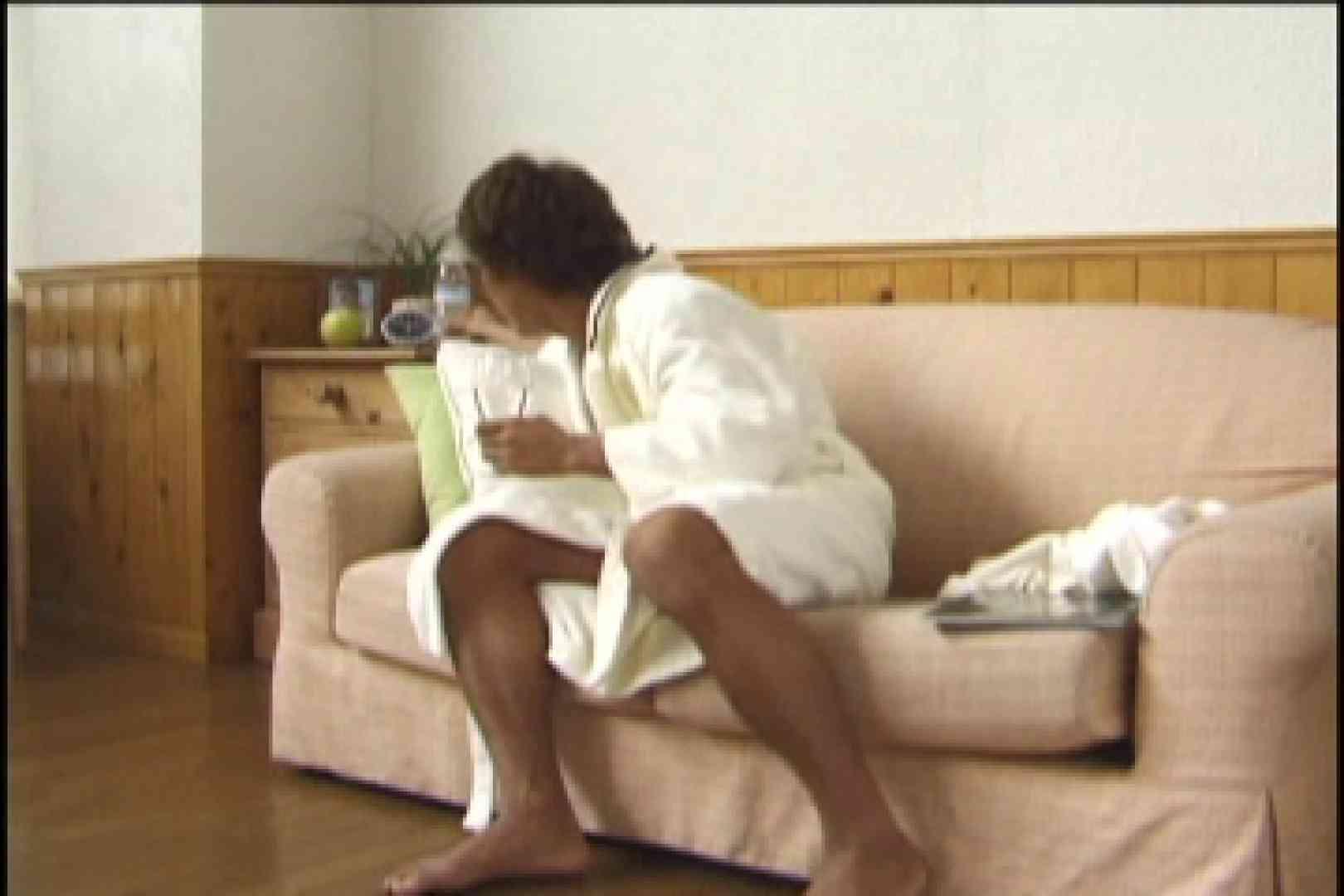 おもひでHoliday part.02 アナル舐め ゲイ無修正画像 69pic 64