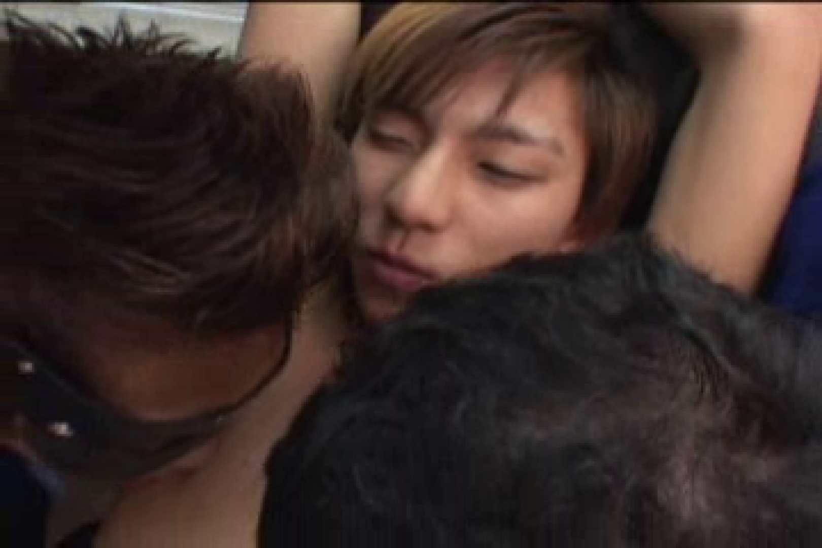 怒涛の集団攻撃!!vol.02 ディープキス ゲイセックス画像 97pic 7