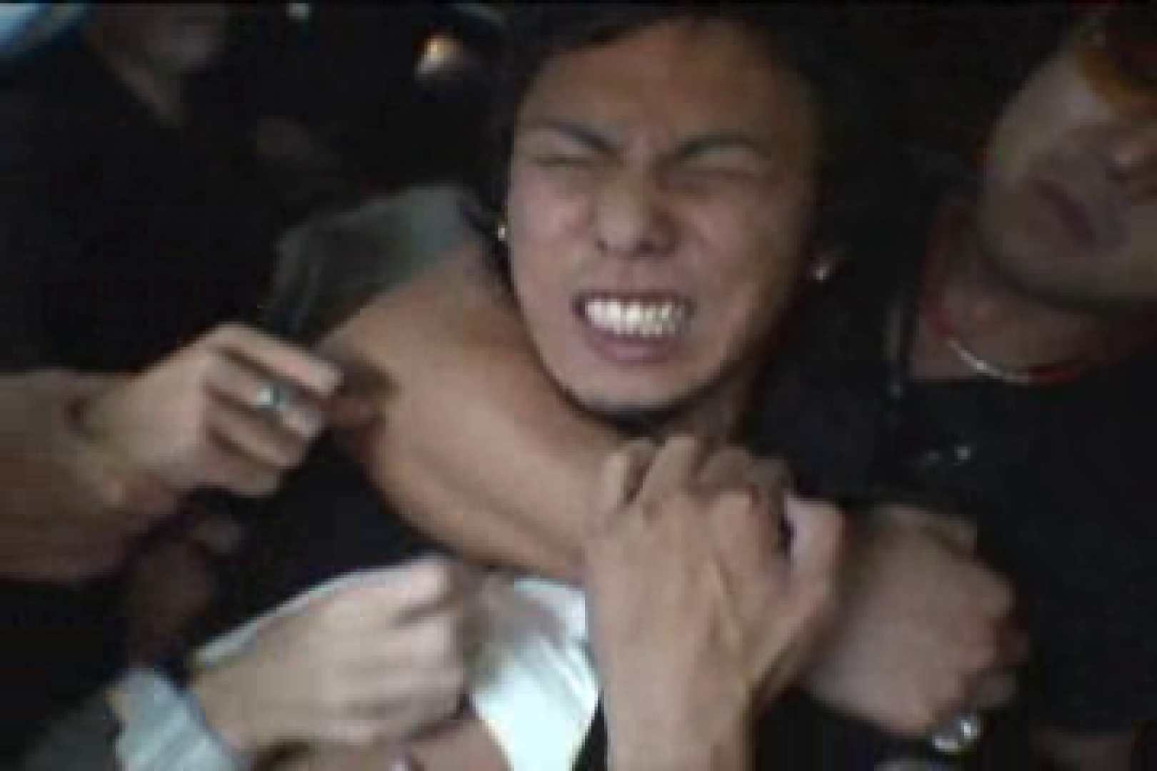 怒涛の集団攻撃!!vol.07 フェラ天国 ゲイ素人エロ画像 102pic 65