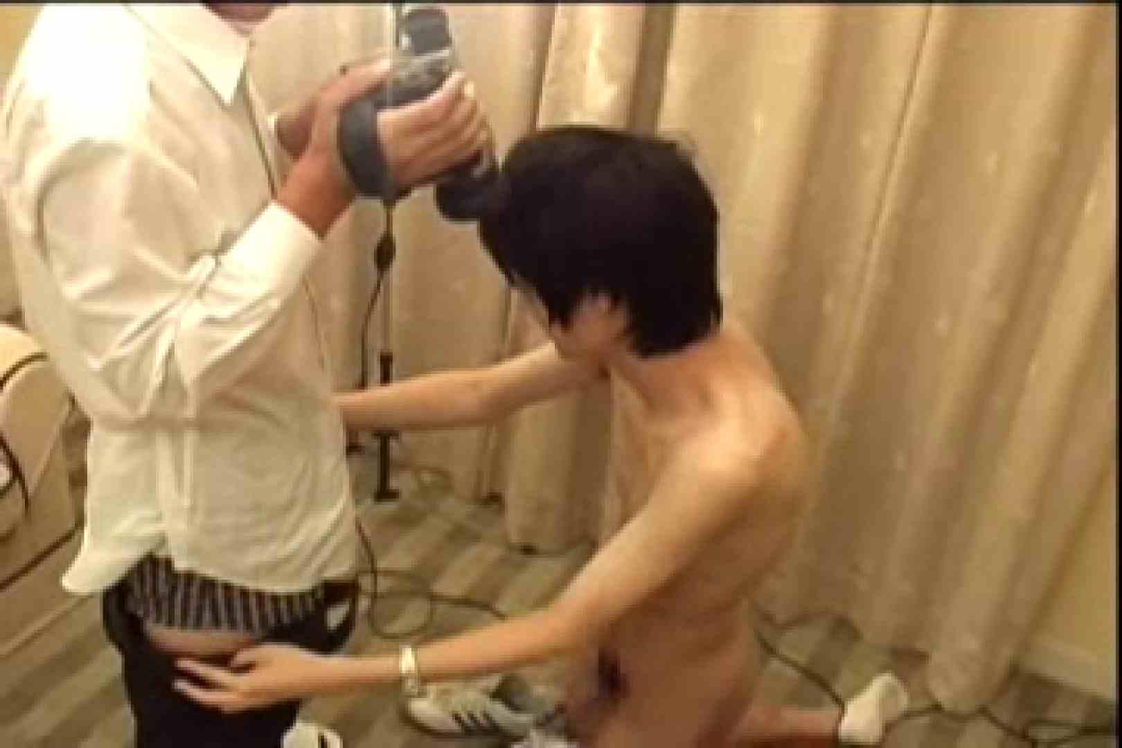 ハメ撮り!!面接FUCK!!Part.05 淫乱 ゲイアダルトビデオ画像 102pic 10