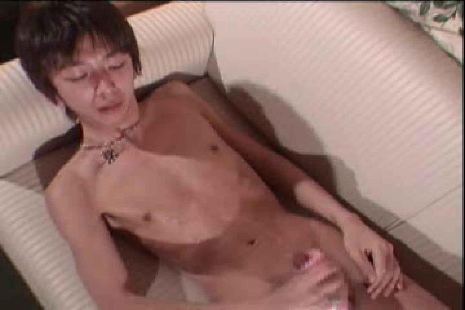 BABY FACEな包茎事情!!4FACEの快楽 射精天国 GAY無修正エロ動画 51pic 10