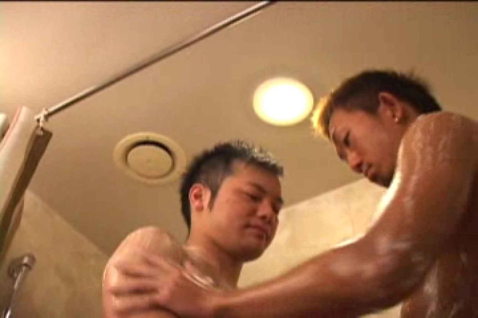 光り輝く男たちのロマンシングメモリー!!vol.05 手コキ ゲイエロ動画 82pic 2