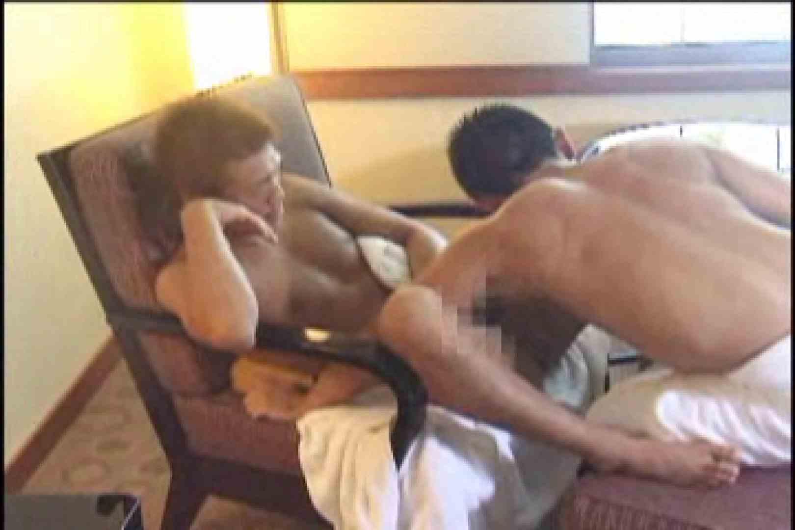 光り輝く男たちのロマンシングメモリー!!vol.09 仰天アナル ゲイエロ動画 79pic 49