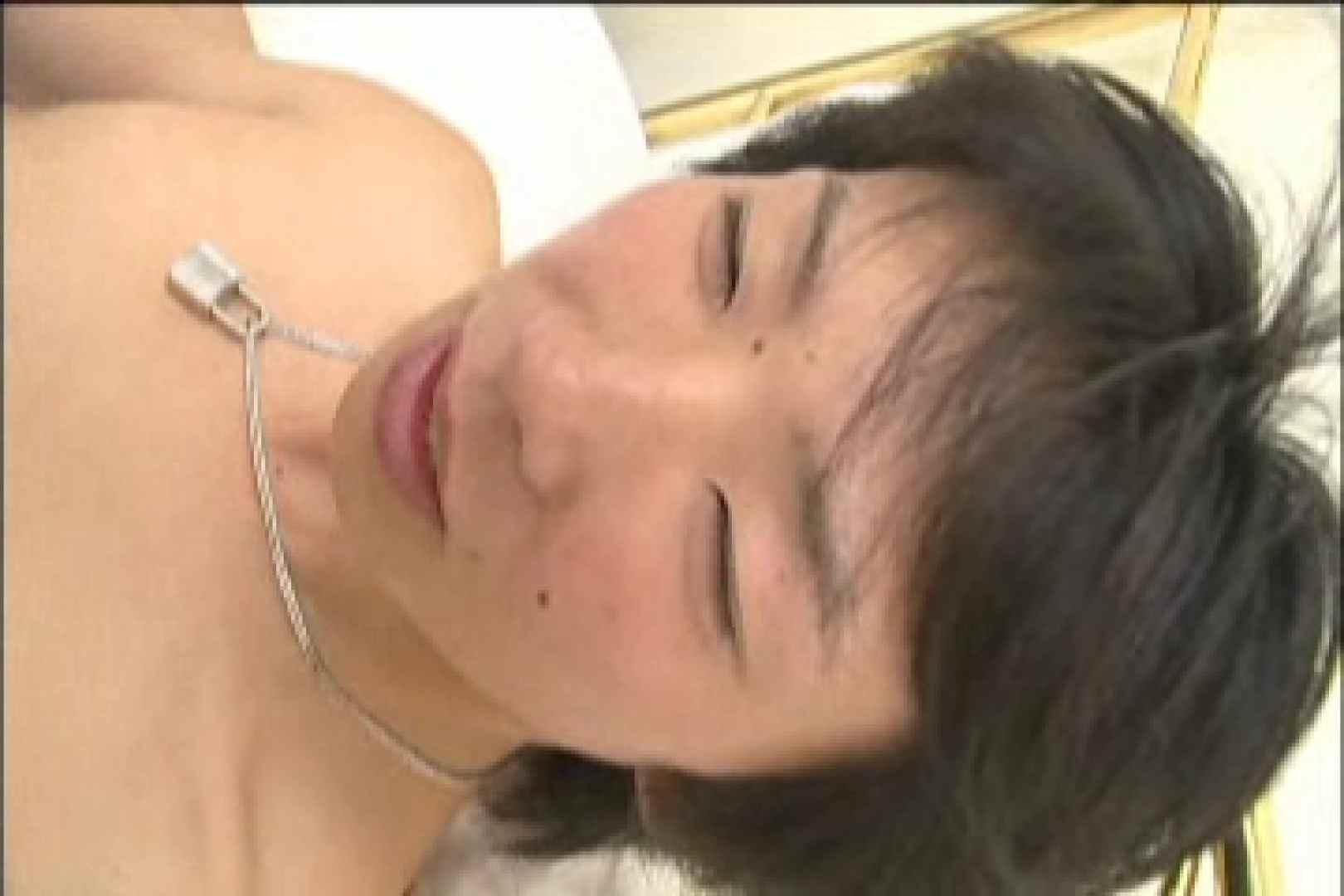 ゲイ アナル|イケメン☆パラダイス〜男ざかりの君たちへ〜vol.41|フェラ