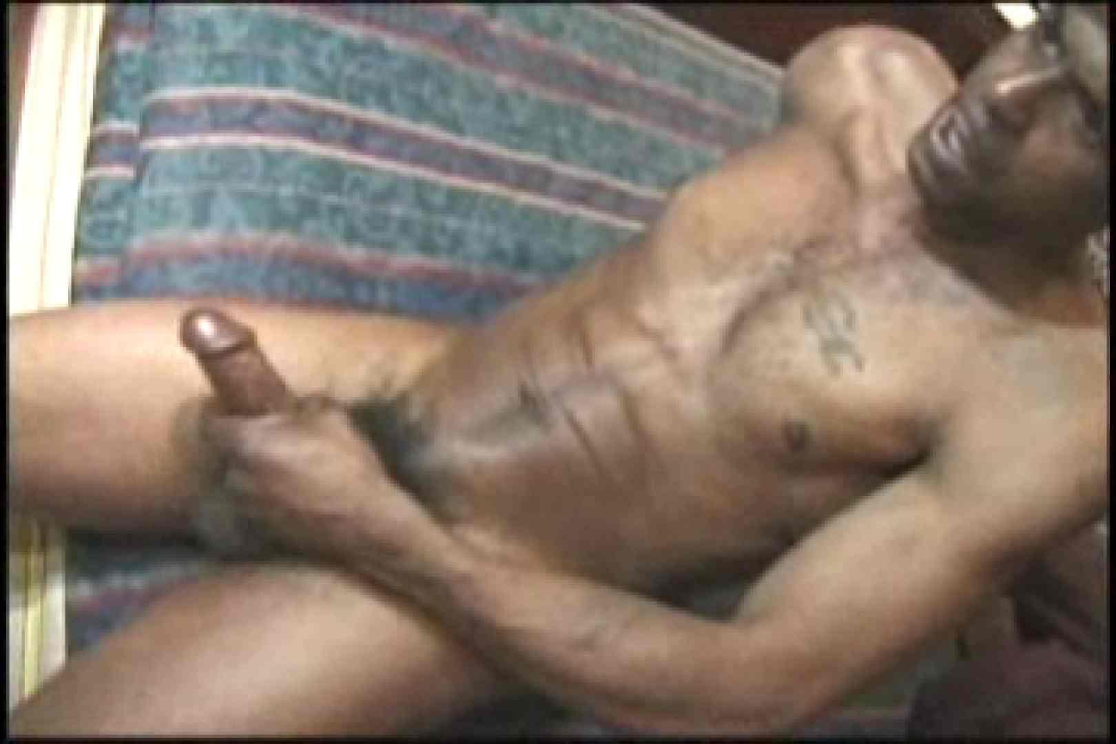 ファンキーな黒人さん!!BLACK POWER 01 複数セフレプレイ ゲイエロ画像 61pic 22