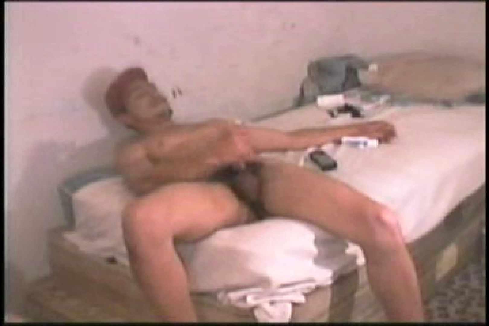 ファンキーな黒人さん!!BLACK POWER 02 ノンケカップル ゲイ無修正画像 89pic 4