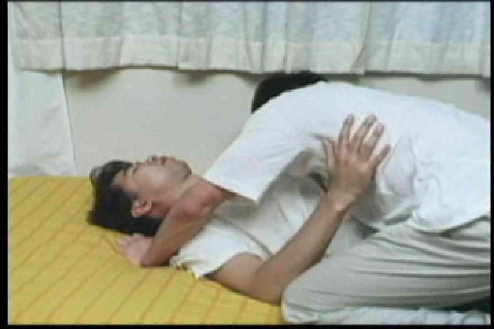 続・リーマンの隠れた日常を見てみましょう!! 手コキ 男同士動画 72pic 2