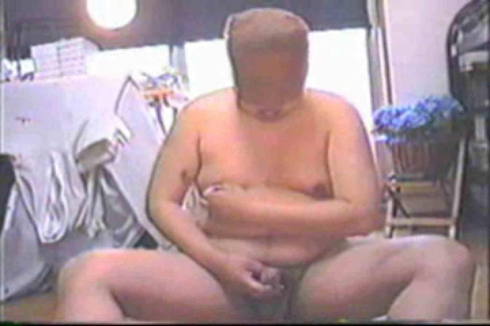 【実録】パンスト仮面は真性包茎!!Hなぽっちゃりカップル デブ ゲイ無料エロ画像 80pic 30