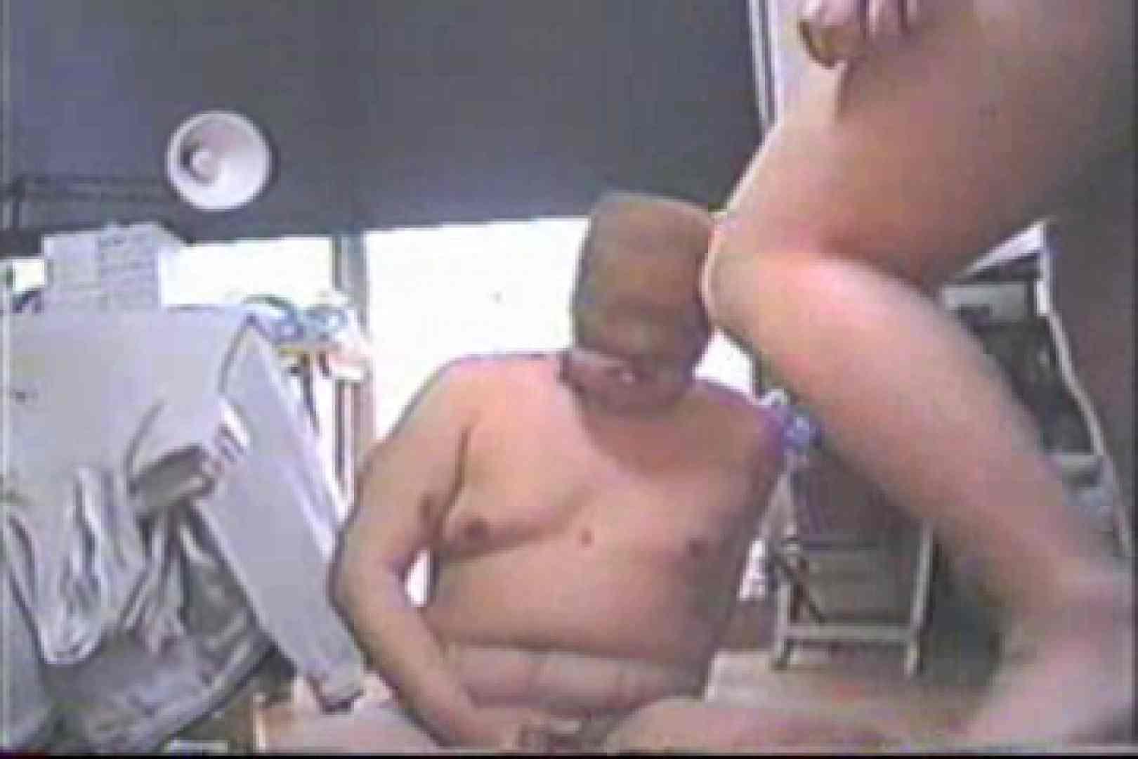 【実録】パンスト仮面は真性包茎!!Hなぽっちゃりカップル 流出作品 ゲイアダルト画像 80pic 40
