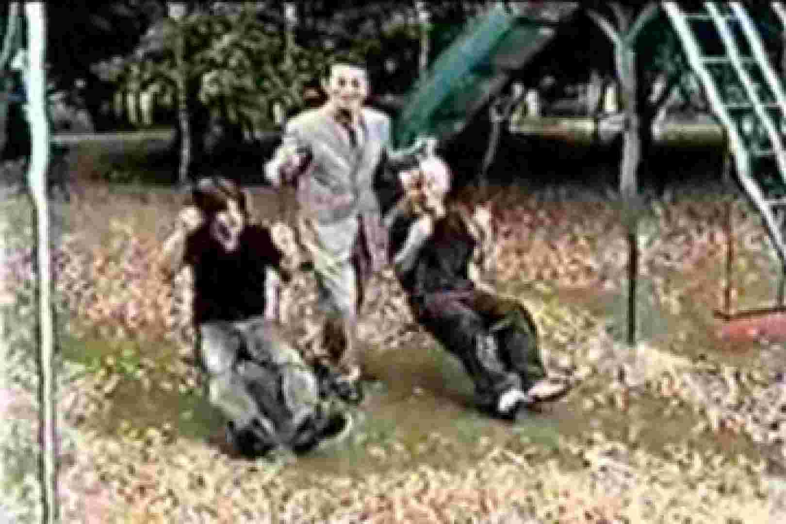 発掘!!10年前のVHSお宝ゲイ動画!! フェラ天国 ゲイ無修正動画画像 71pic 3