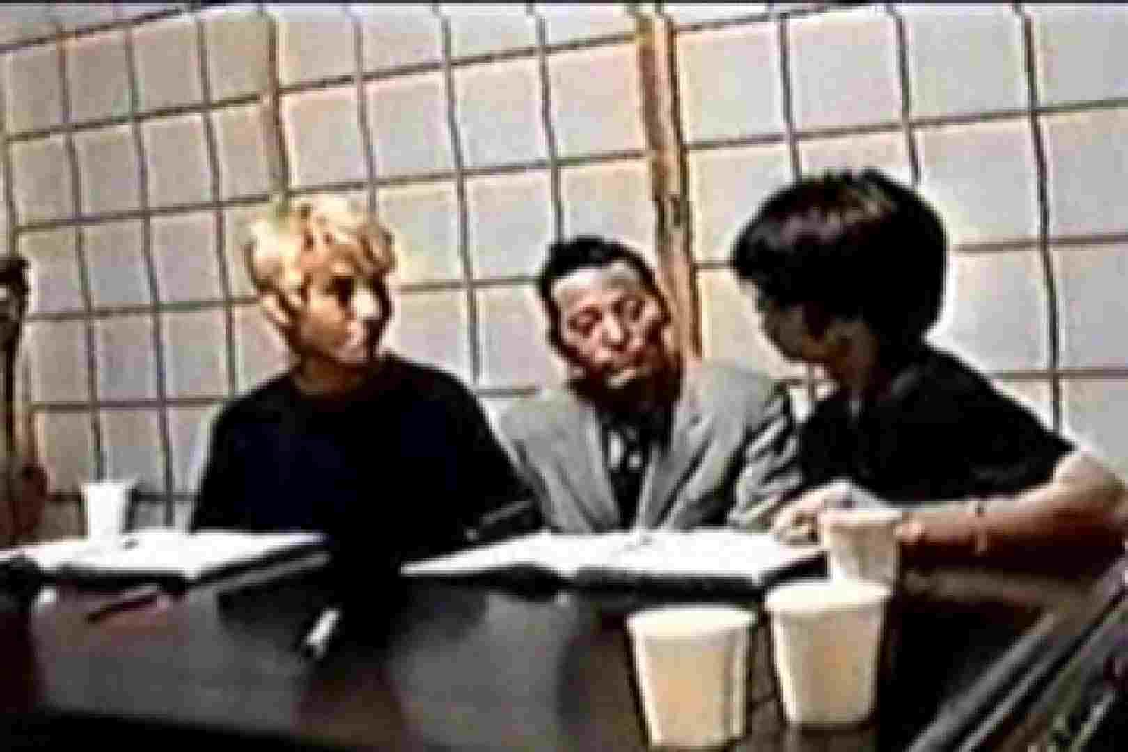 発掘!!10年前のVHSお宝ゲイ動画!! 仰天アナル ゲイ発射もろ画像 71pic 21