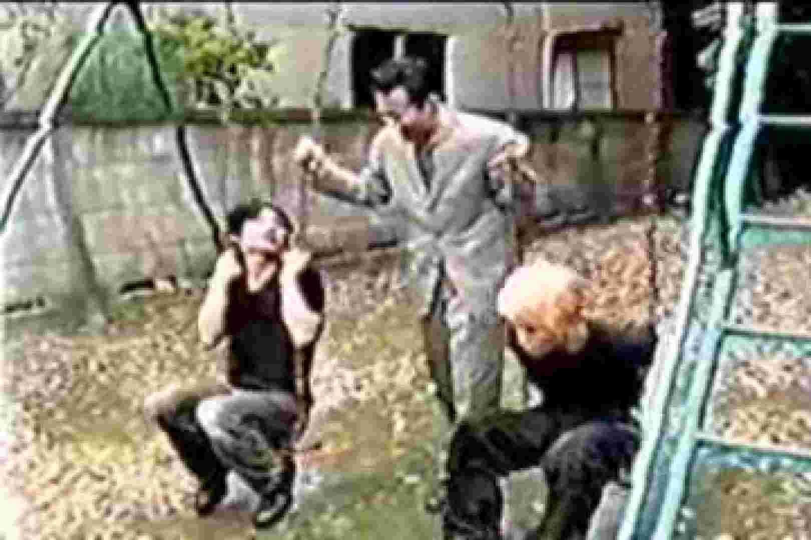 発掘!!10年前のVHSお宝ゲイ動画!! フェラ天国 ゲイ無修正動画画像 71pic 24