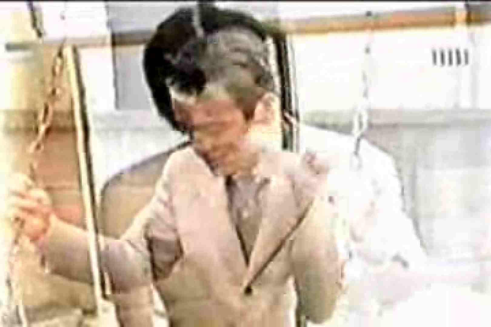 発掘!!10年前のVHSお宝ゲイ動画!! ディルド天国 ゲイAV画像 71pic 30
