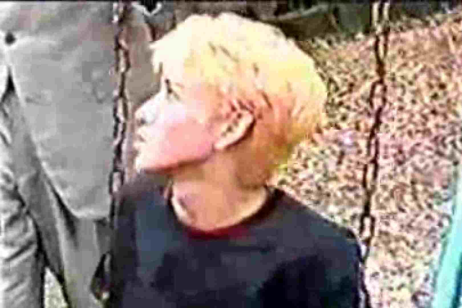 発掘!!10年前のVHSお宝ゲイ動画!! 着替え丸見え 男同士画像 71pic 34