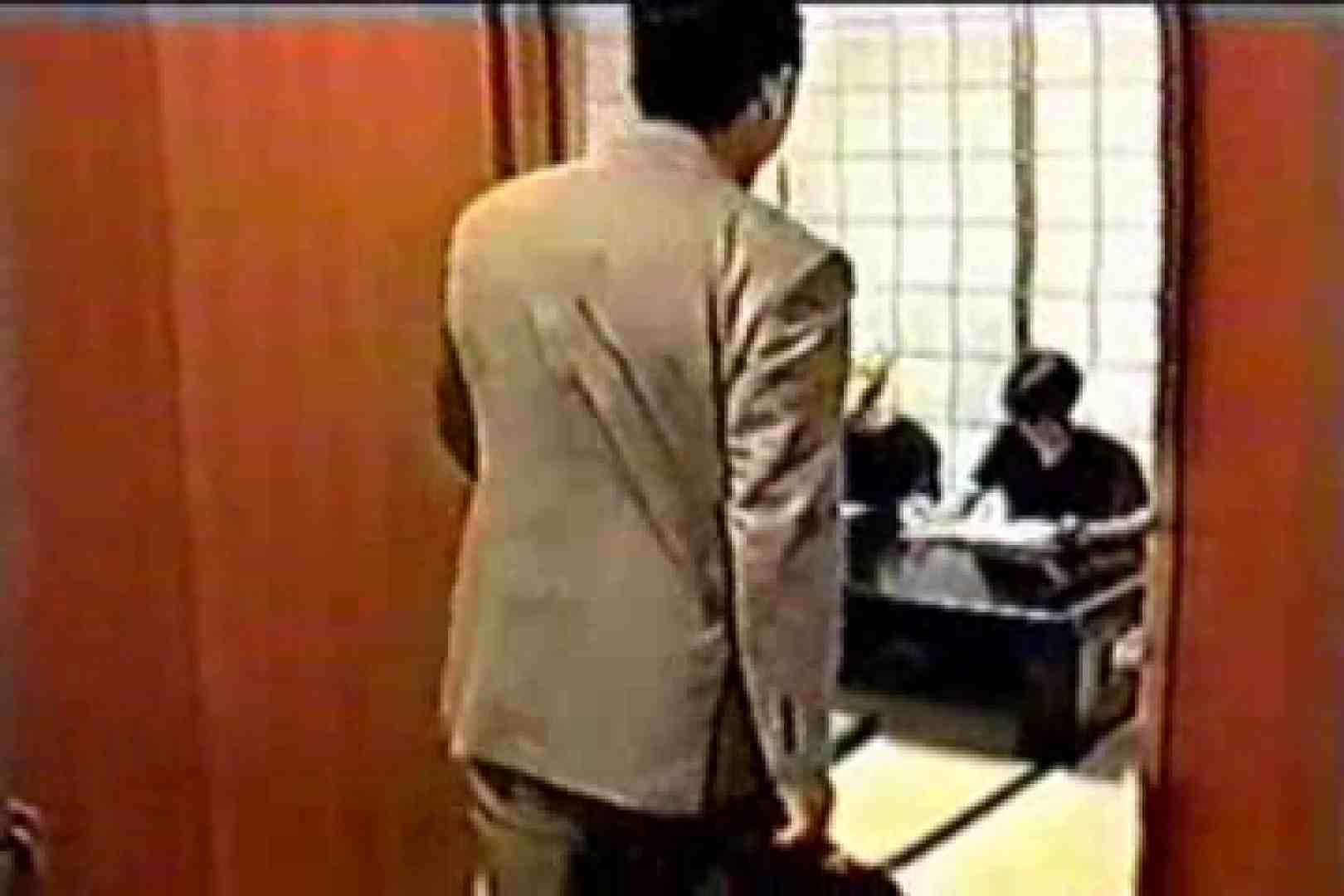 発掘!!10年前のVHSお宝ゲイ動画!! ディープキス 男同士画像 71pic 46